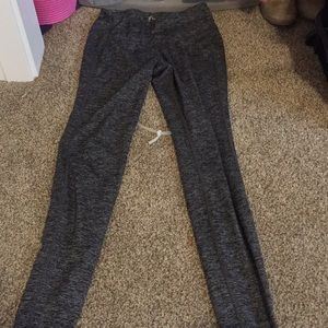 Full length yoga pants